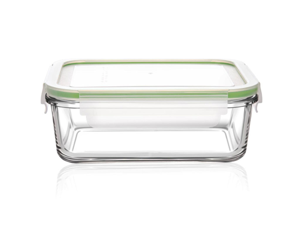 Rectangular Container 880ml