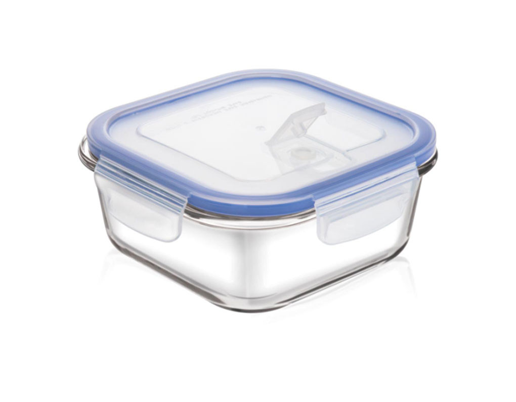 Square Container 310ml